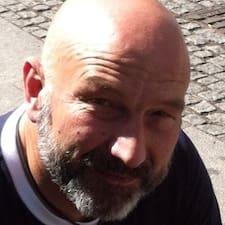 Profil utilisateur de Bernhard Georg