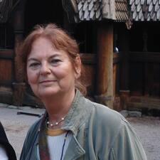 Marialuisa User Profile