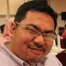 Muhamad Nasri felhasználói profilja