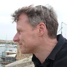 โพรไฟล์ผู้ใช้ Jürgen