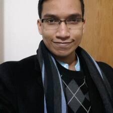 Профиль пользователя Nikhil