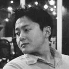 Профиль пользователя Sangbok