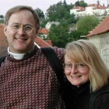 Profilo utente di Greg & Doris