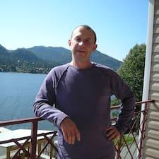 Igor je domaćin.