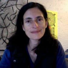 Yolanda Kullanıcı Profili