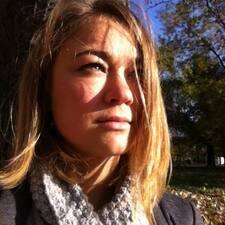 Profil Pengguna Katja