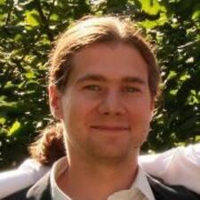 Профиль пользователя Maarten