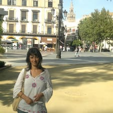 Elena Maria Kullanıcı Profili