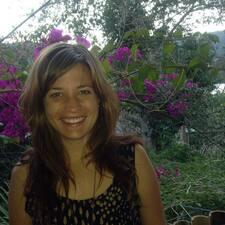 Profil utilisateur de Lizzy