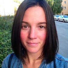 Profilo utente di Elin