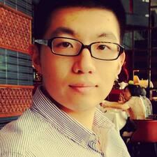 Profilo utente di Tianyi