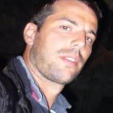 โพรไฟล์ผู้ใช้ Gian Maria
