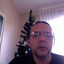 Anselmo User Profile