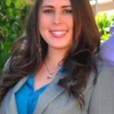 Rebecca User Profile