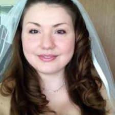 Profilo utente di Yelena