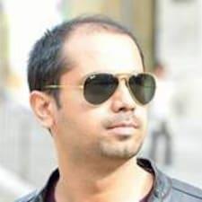 Akarsha User Profile