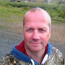Jørgen User Profile