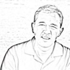 Darmodjo User Profile