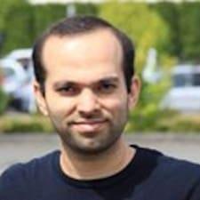Profilo utente di Kaushik