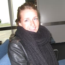 Stefanie User Profile