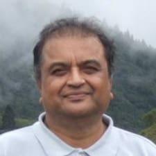 Sharad User Profile