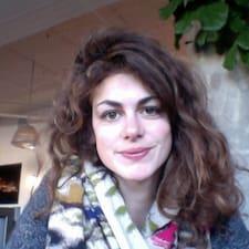 Elissa - Profil Użytkownika
