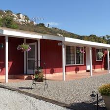 Villa De Luz & — хозяин.