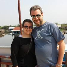 Michael And Heatherjean