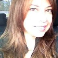 Nutzerprofil von Adriana