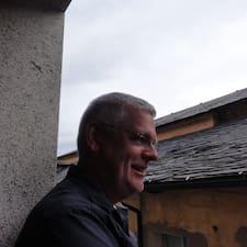 Curt Brugerprofil