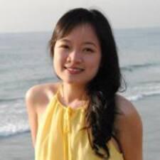 Tam Amber User Profile