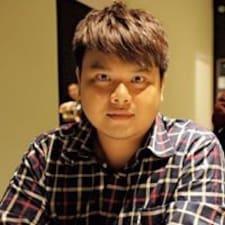 友仁 User Profile
