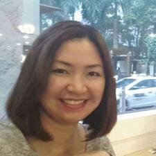 Jeileen User Profile