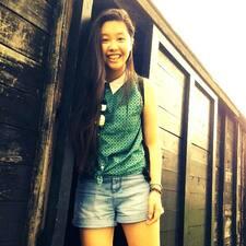 Profil utilisateur de Tsai-Ting