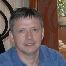Nutzerprofil von Jean Philippe