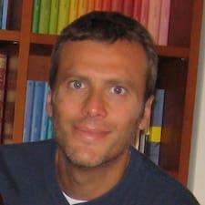 Profil Pengguna Salvatore