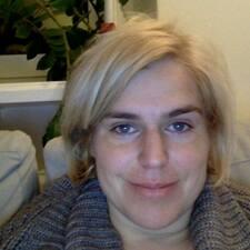 Antonina Brukerprofil
