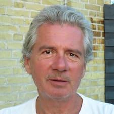 Gebruikersprofiel Philip
