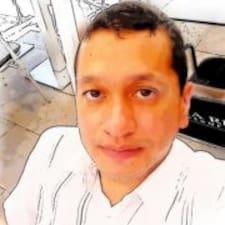 Profil utilisateur de Mangatiana