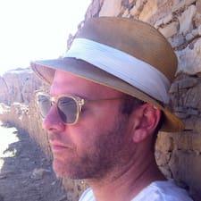 Oppenheimer User Profile