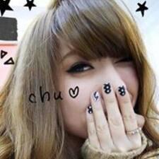 緯倫 User Profile