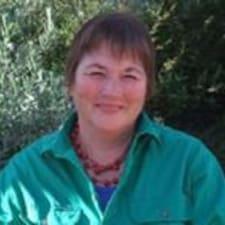 Profil utilisateur de Sue (Susan)