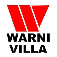 Warni Villa User Profile