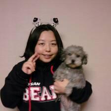 Hyejin User Profile