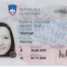 Profil Pengguna Denisa