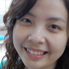 Yixin的用戶個人資料