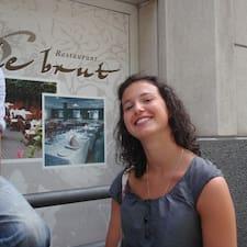 Laurine User Profile