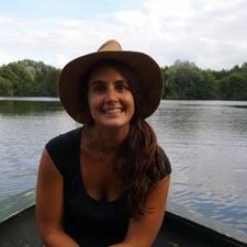 Sarah Brugerprofil