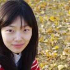 Nutzerprofil von Minwen