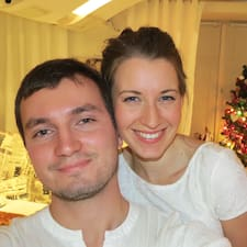 Anna And Serge User Profile